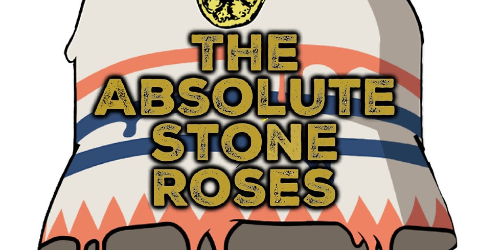 The Absolute Stone Roses / Bez Happy Mondays @ Wigan