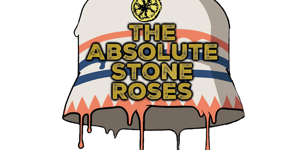 Absolute Stone roses with Oaces