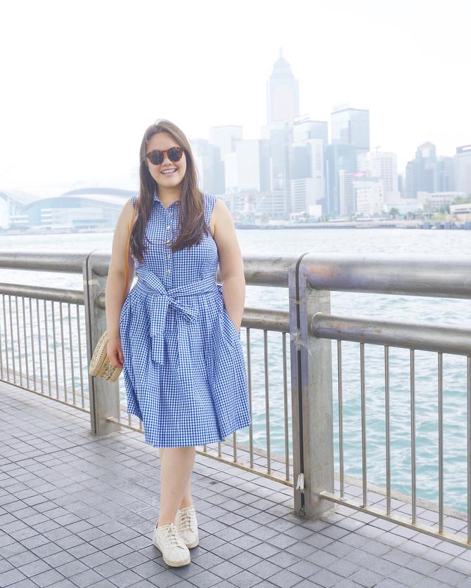 A GUIDE TO HONG KONG