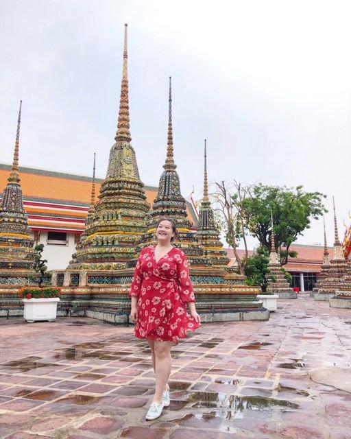 OUR BANGKOK TRIP PART I