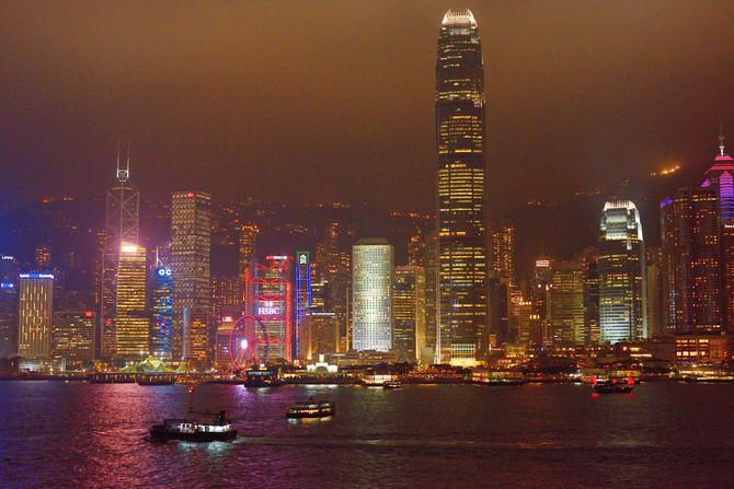 OUR HONG KONG TRIP