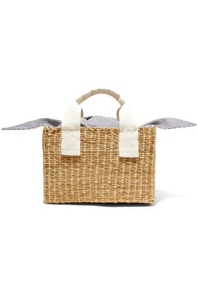 https://www.net-a-porter.com/us/en/product/861961/Muun/ninon-straw-and-striped-cotton-canvas-tote