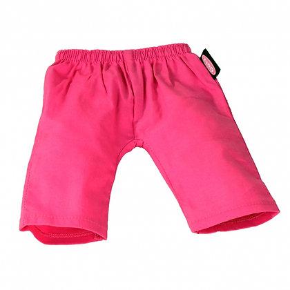 Roze sinny broek