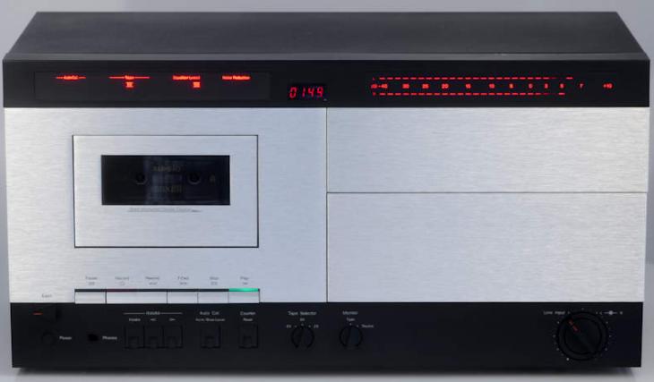 Adventures in cassette recording 2 | Adventures in Cassette
