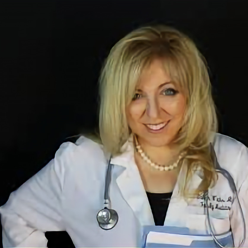 Dr. Daliah Wachs