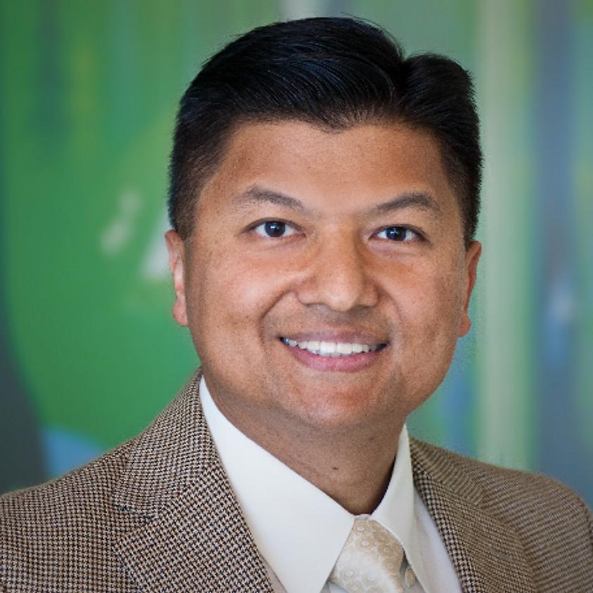 Dr. Mahesh Thapa, MD, Pediatric Radiologist