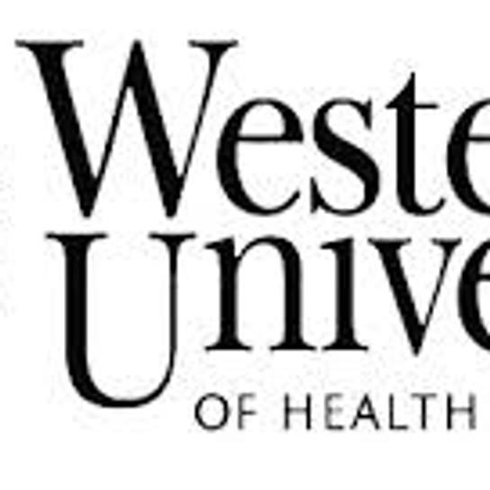 Western University of Health Sciences - OD