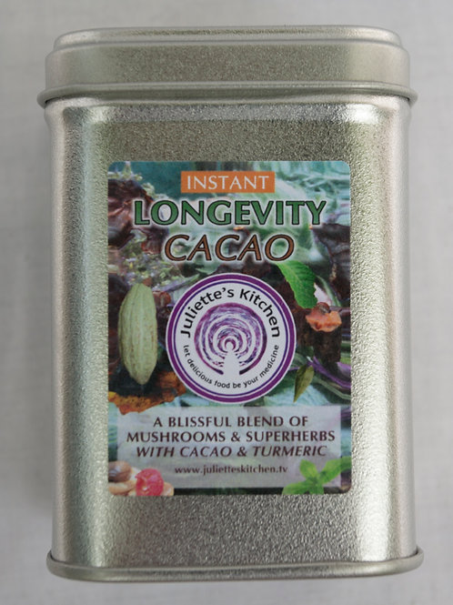 Cacao Spice Longevity Coffee