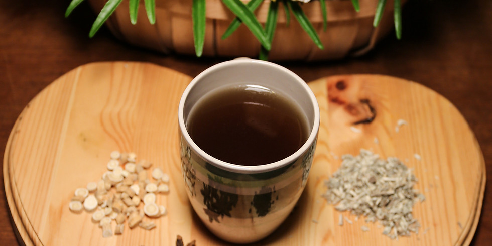 Make Your Own Herbal Remedies