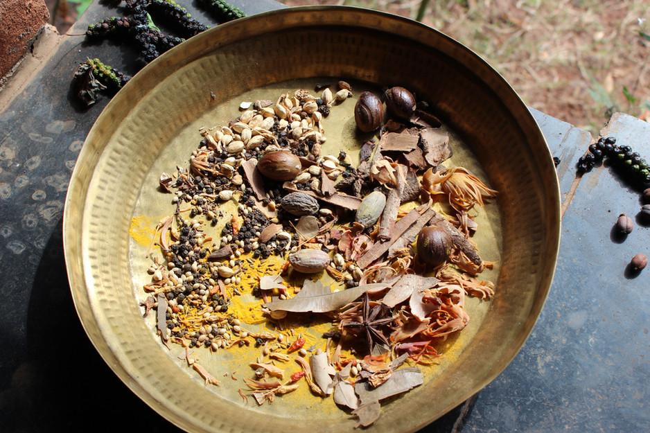 Medicinal Chai Tea
