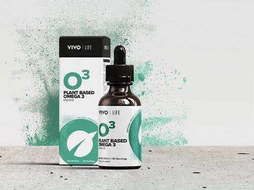 Vegan Omega 3 Oil