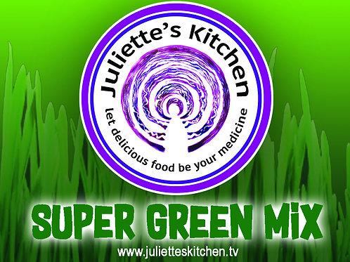 Green Strengthening Mix