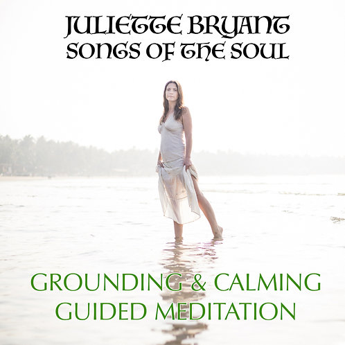 Grounding And Calming Meditation