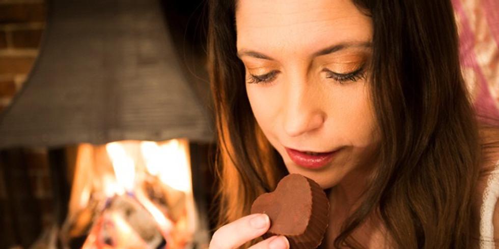 Easter Raw Chocolate Workshop