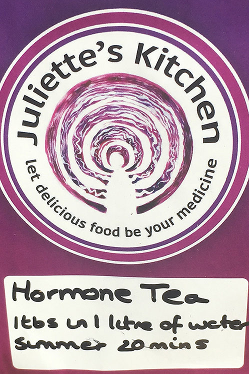 Hormone Balancing Tea