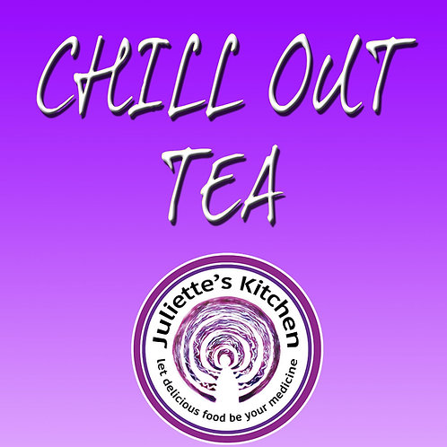 Chill Out Tea Mix