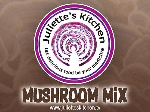 7 Medicinal Mushroom Mix