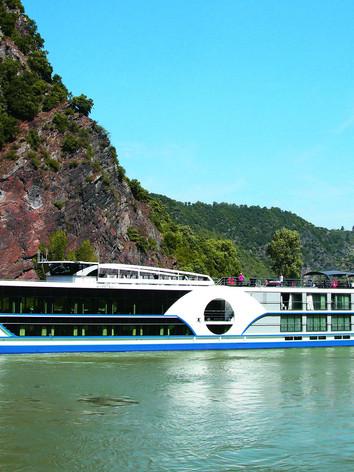 Thomas Hardy River Cruise