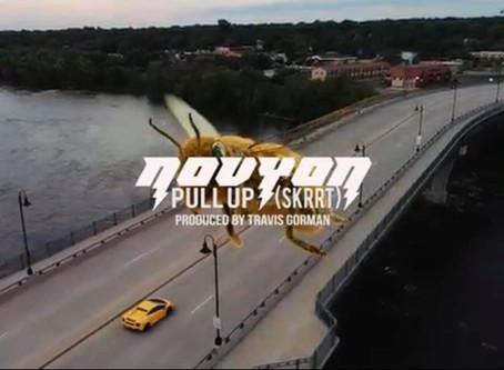 """Pull Up (SKRRT)"" Novyon [Official Music Video]"