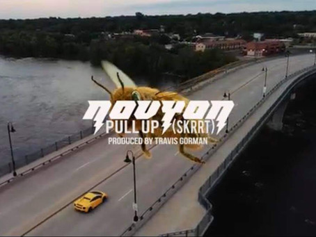 """Pull Up (SKRRT)"" Novyon [Official Music Video]"