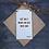 Thumbnail: Doric Door Hanger (Ca' Tee I Door)