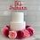 Thumbnail: Cake Topper (50 & Fabulous)