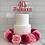 Thumbnail: Cake Topper (40 & Fabulous)