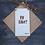 Thumbnail: Doric Door Hanger (Fit Like?)