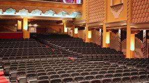 Butacas de Teatros