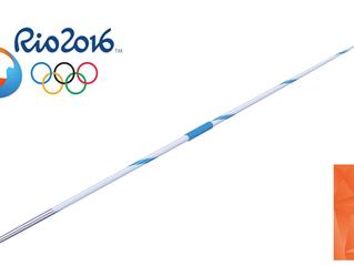 NordicSport presente en Rio2016