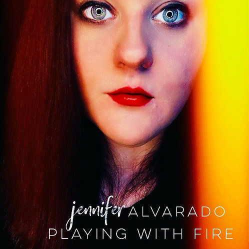 Playing With Fire - EP
