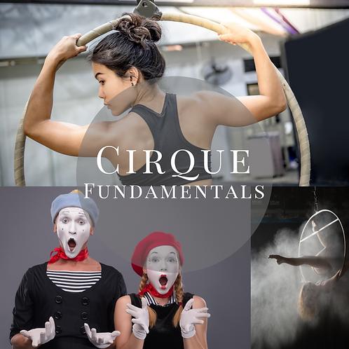 Cirque Fundamentals