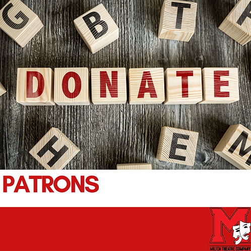 Patron Donor