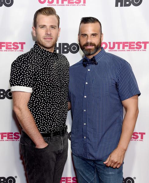 Scott+Evans+2019+Outfest+Los+Angeles+LGB