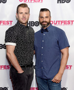 Scott+Evans+2019+Outfest+Los+Angeles+LGB