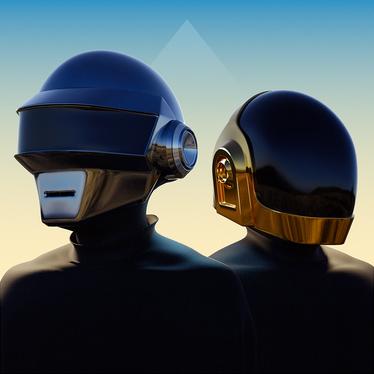 Daft Punk Hommage