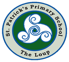 St Patrick's Primary School, The Loup
