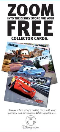 Cars Promo