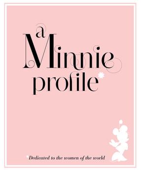 Minnie Portfolio