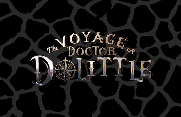 Voyage of Dr. Dolittle