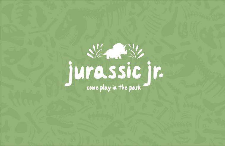 Universal x Jurassic Jr.