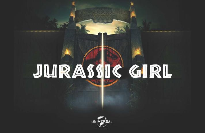 Jurassic Girl