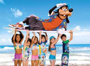 Disney Store Summer Photographer Mark Adelman