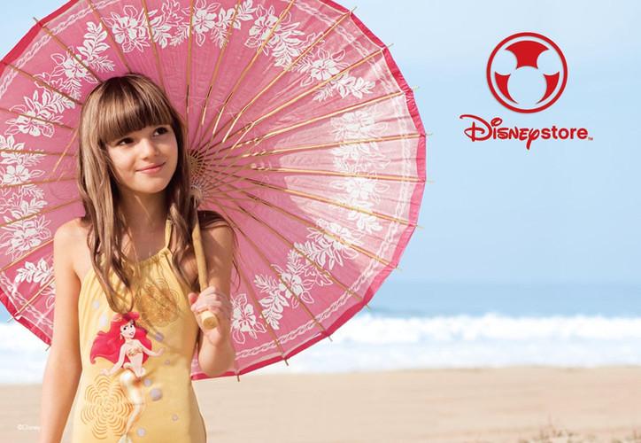 Disney Store Summer