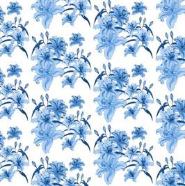 Blue Lily Fabric.JPG