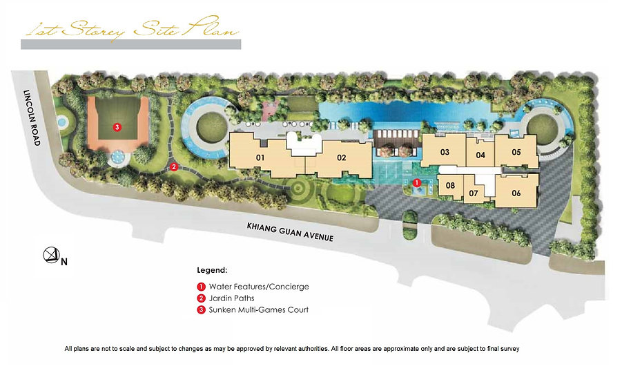 site plan-Lincoln suites-1st sty.jpg