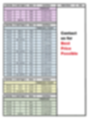 Price guide- wilshire Residence.png
