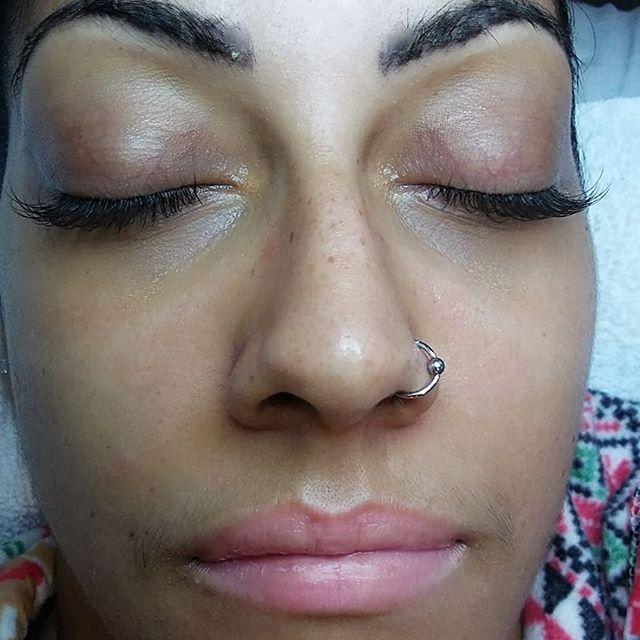 Lashes Columbus | OH | Femme Jolie Eye Design Studio
