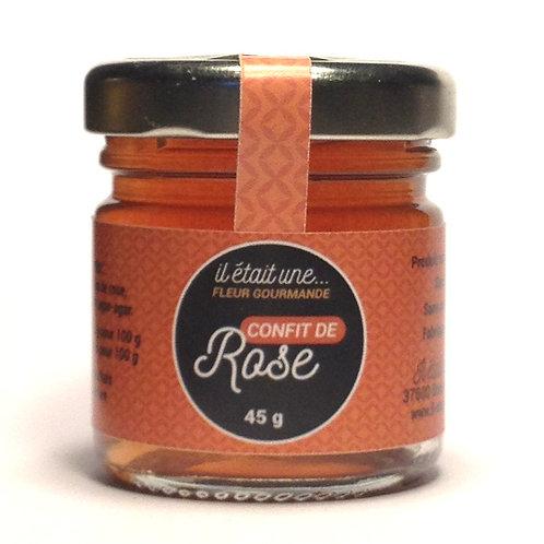 Confit de Rose