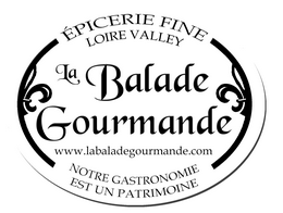 La Balade Gourmande logo